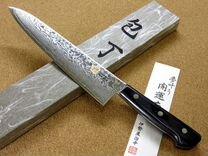 Набор кухонных ножей.seto