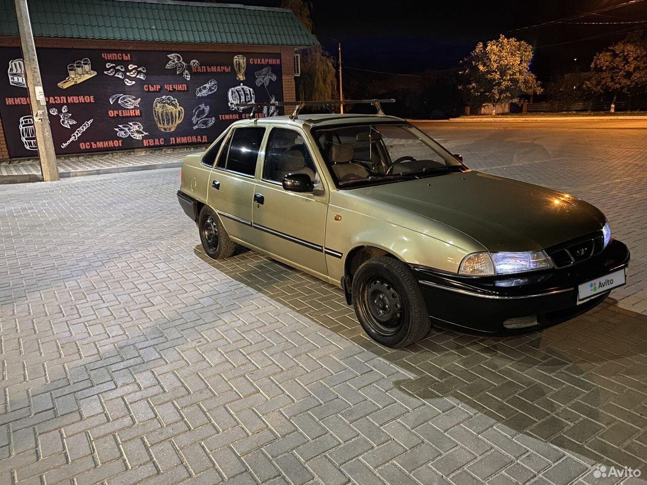 Daewoo Nexia, 2007  89611799799 купить 5