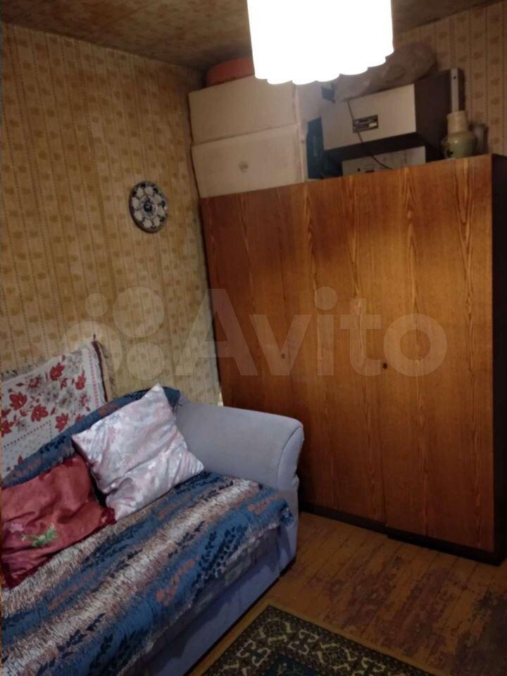 Комната 10 м² в 3-к, 9/9 эт.  89539488186 купить 2