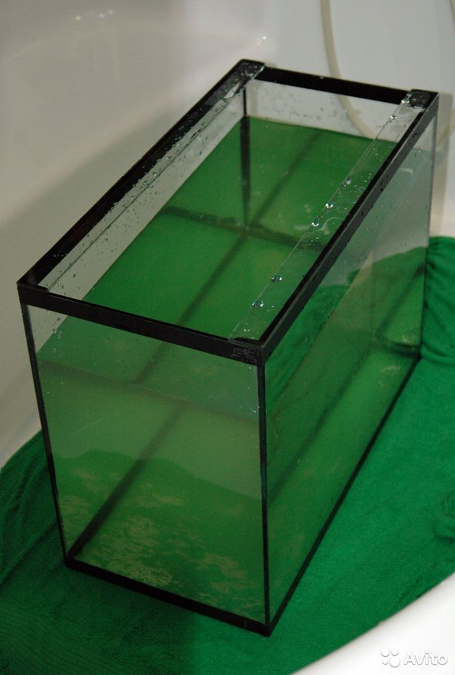 Aquarium 40 liters