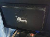Монитор Acer Al1916w D