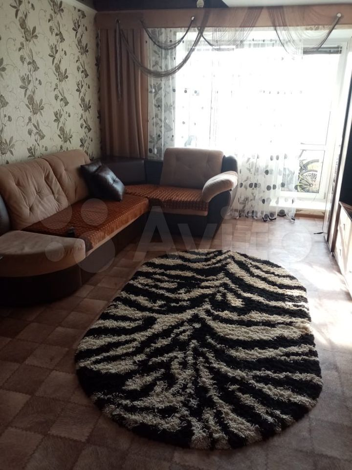 3-к квартира, 70 м², 3/5 эт.  89615534614 купить 1