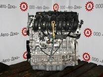 Двигатель Шевроле Эпика 2.0 новый оригинал