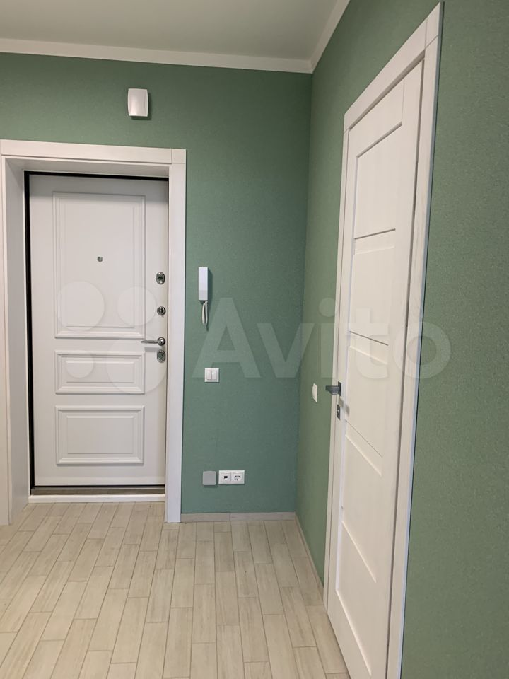 1-к квартира, 39 м², 8/8 эт.  89114708301 купить 10