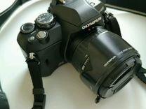 Зеркальный фотоаппарат Olympus E410-Mo