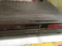 VHS проигрыватель funai