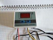 Электронный регулятор температуры с датчиком