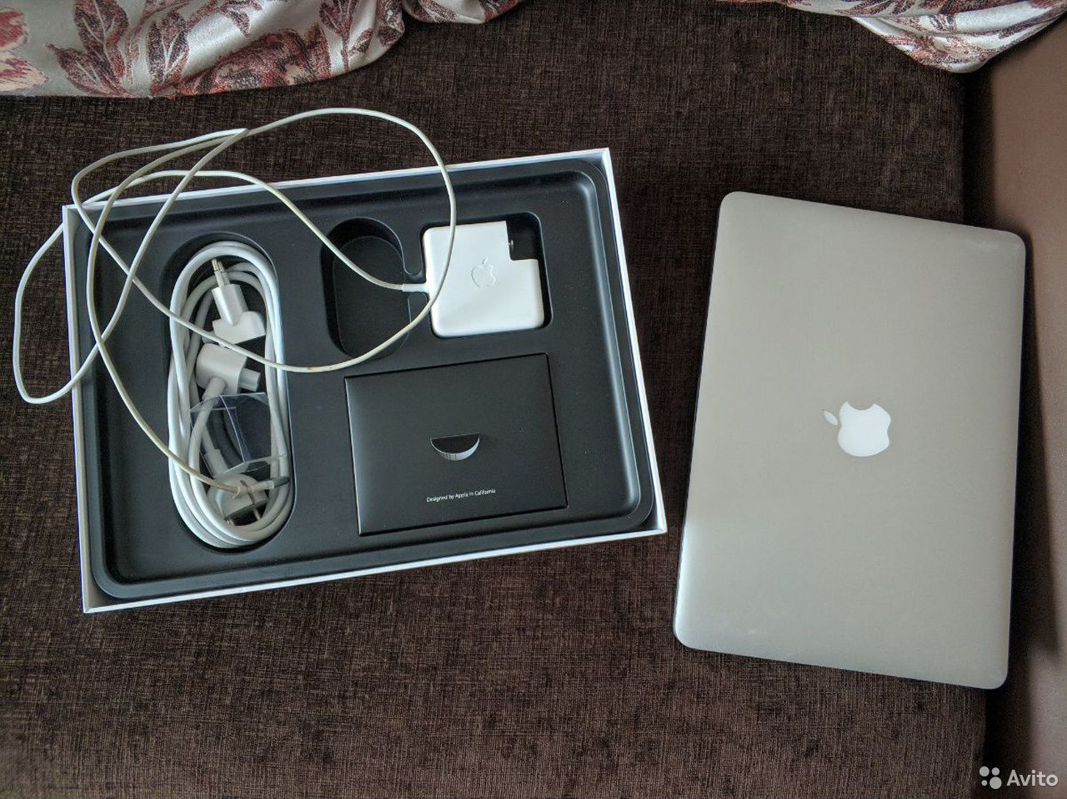 Apple MacBook Pro 13 (2015)  89148625705 купить 5