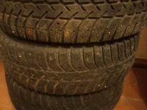 Шины 175/70/13 зима Bridgestone Ice Cruiser 5000