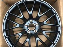 Mercedes W205 C63 AMG диск оригинал задний ковка