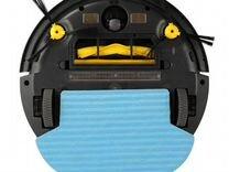 Робот пылесос liectroux B6009