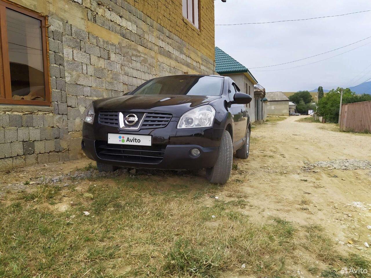 Nissan Qashqai, 2008  89604132532 купить 6
