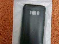 Чехол SAMSUNG Galaxy S8