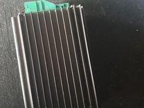Усилитель звука Мерседес A2308200189