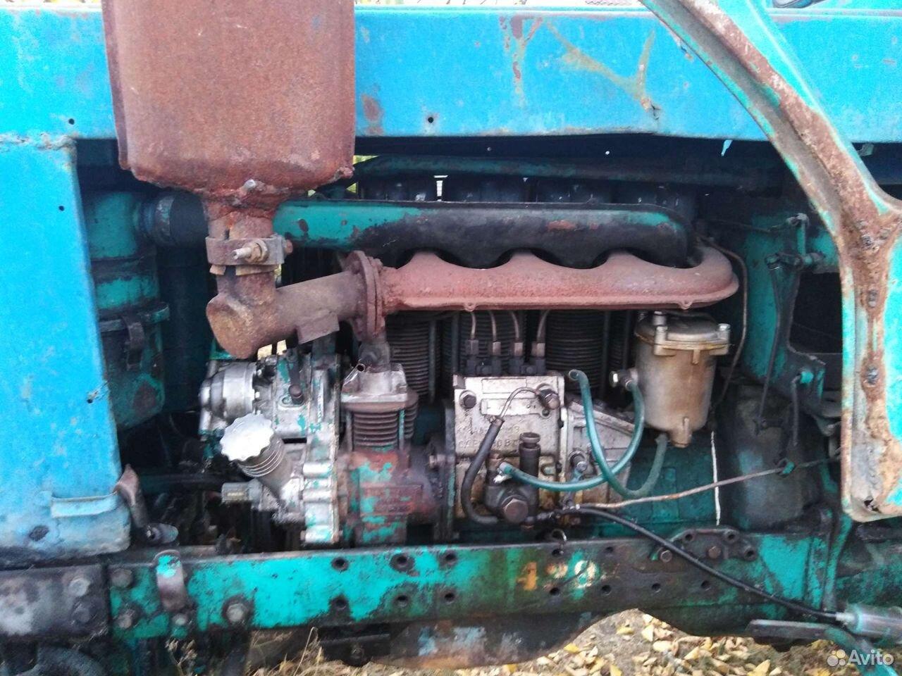 Трактор Т-40ам  89066020186 купить 3
