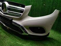 Бампер передний Mercedes-Benz Glc-Class X253