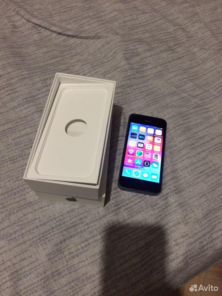 Телефон iPhone 5с  89609759427 купить 3