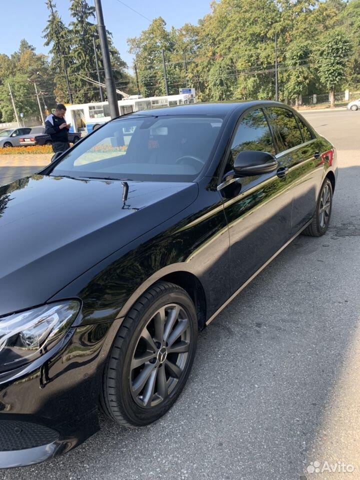 Mercedes-Benz E-класс, 2016  89287230017 купить 3