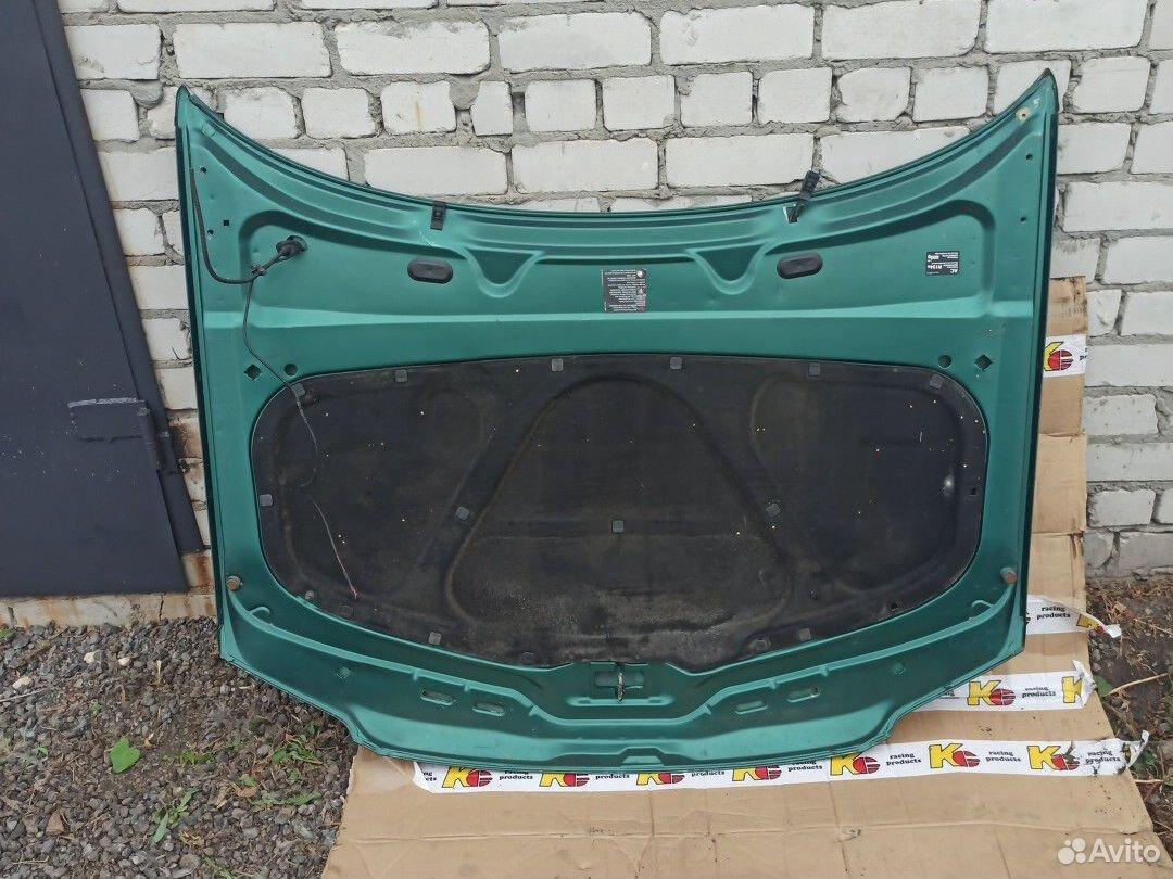 Капот Volkswagen Passat B5+  89107392557 купить 2