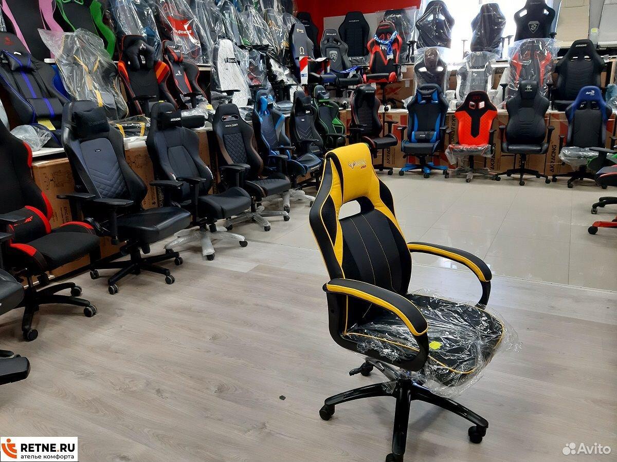Игровое кресло viking-2 aero аналог Aerocool  89119274799 купить 3
