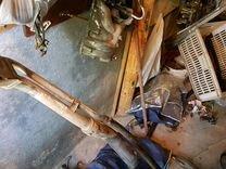 Горловина Топливного бака форд фокус 2