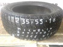235 55 17 Michelin