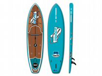 "SUP-борд 10.6' Stormline ""Power MAX PRO"" sale"