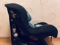 Автомобильное кресло 0-18 Babyton