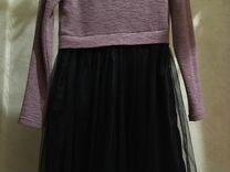 Платье нарядное 42-44 размера