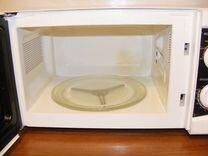 Микроволновая печь Scarlett SC-1705