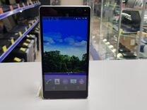 Sony xperia C5 Ultra Dual 8 Гб черный с гарантией