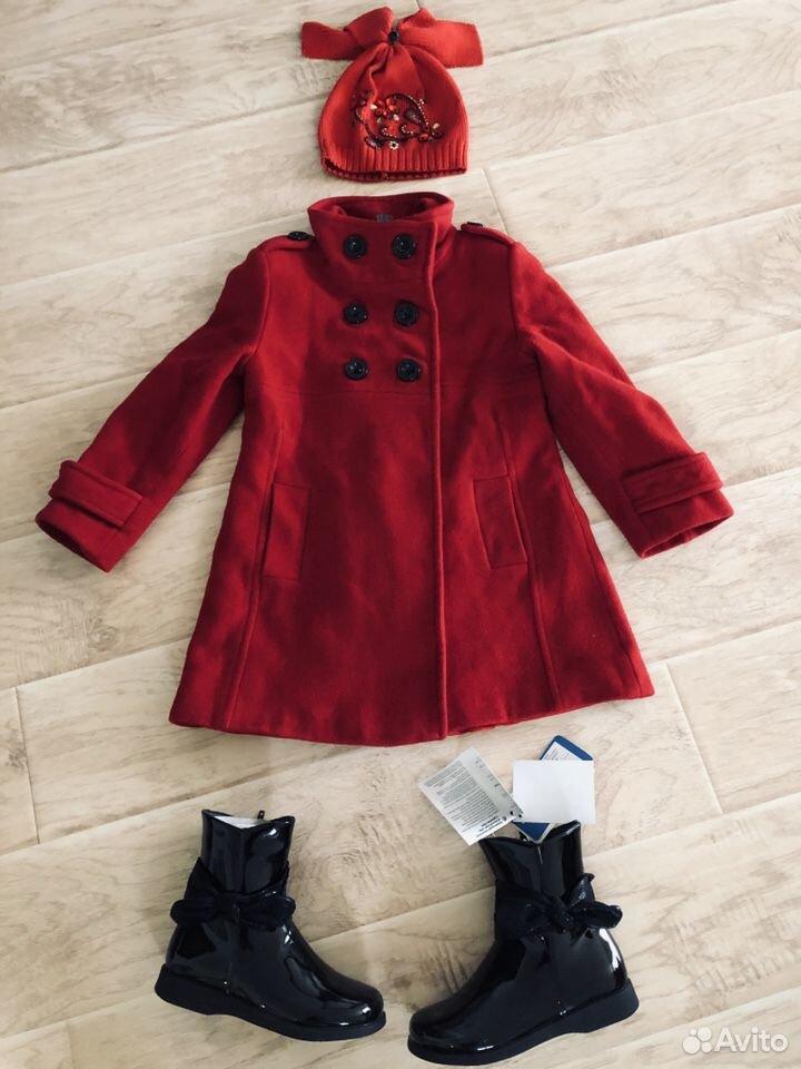 Пальто Стильняшка, Mone, Zara  89206708846 купить 4