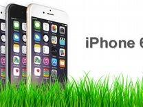 Оригинальные iPhone 6(16-128GB) Магазин. Рассрочка