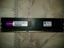 DDR3 8Gb 1600Mhz