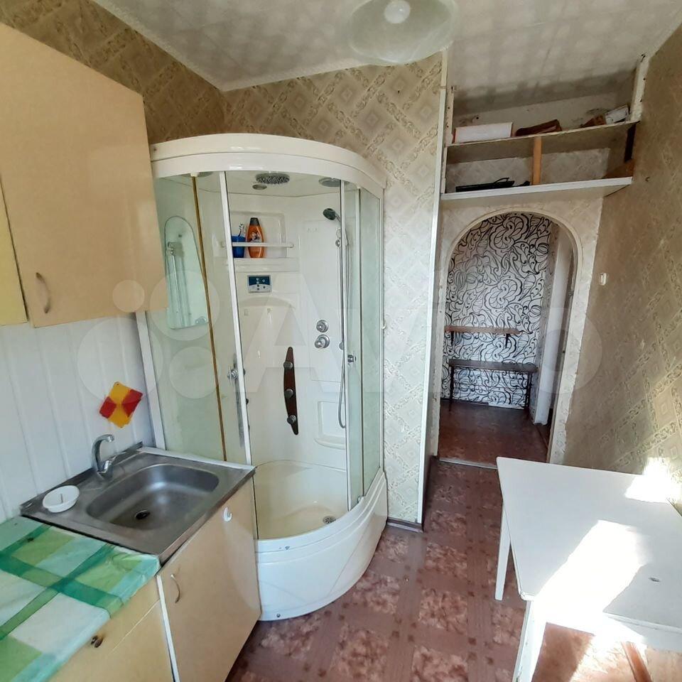 1-к квартира, 24 м², 2/2 эт.  89535278341 купить 5