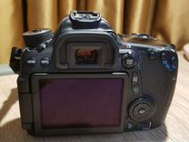 Canon EOS 70D Kit 18-135mm — Фототехника в Москве