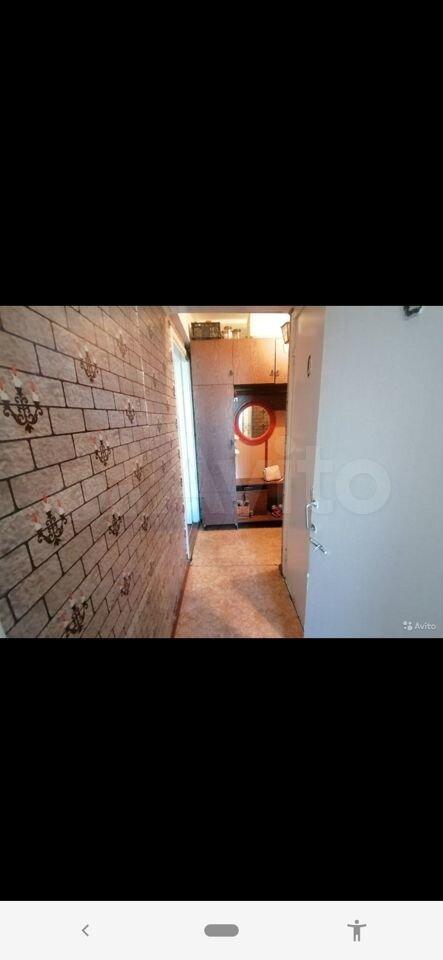 3-к квартира, 50 м², 3/5 эт.  89116669596 купить 7