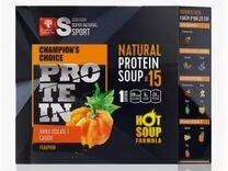 Протеиновый суп