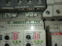 Реле напряжения рнпп-311М,лампочки индикаторные