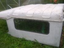Крыша газ 69
