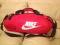 Сумка-рюкзак nike красная новая — Одежда, обувь, аксессуары в Санкт-Петербурге