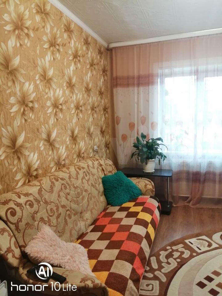 2-к квартира, 51 м², 1/5 эт.  89245635666 купить 2
