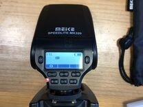 Вспышка Meike MK-320 для Sony — Фототехника в Калуге