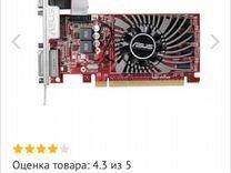 Видеокарта Asus AMD Radeon R7 240 LP 2GB