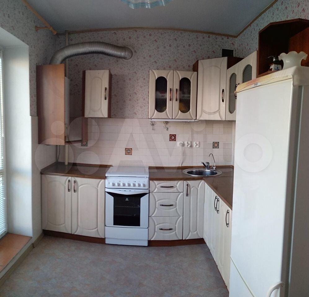 1-к квартира, 39 м², 3/5 эт.  89210067197 купить 4
