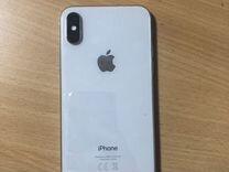 iPhone X 64 GB (айфон 10) — Телефоны в Екатеринбурге