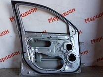 Дверь передняя левая Citroen C-Crosser 2.2 TDI