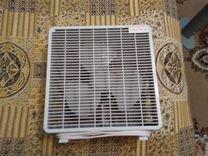 Вентилятор Box Fan, новый