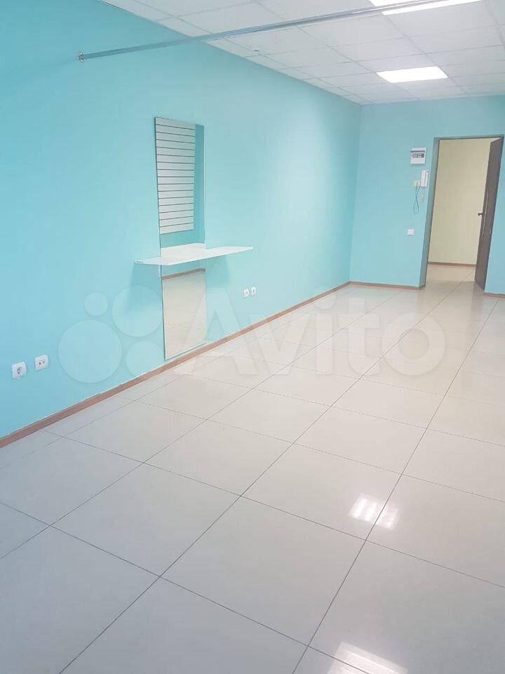 Офисное помещение, 23.6 м²  89272829296 купить 1