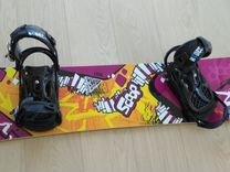 Продаю сноуборд в Сочи
